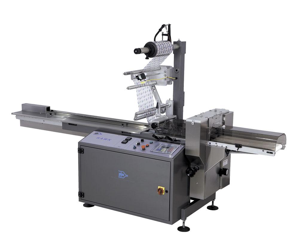 pfm machine